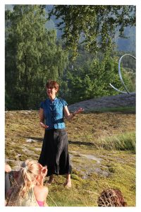 Stories in the Wild, Norway