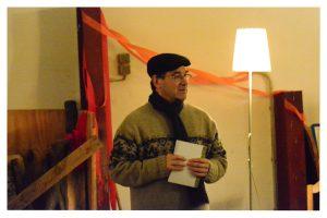 Paul Daniel-Organisator