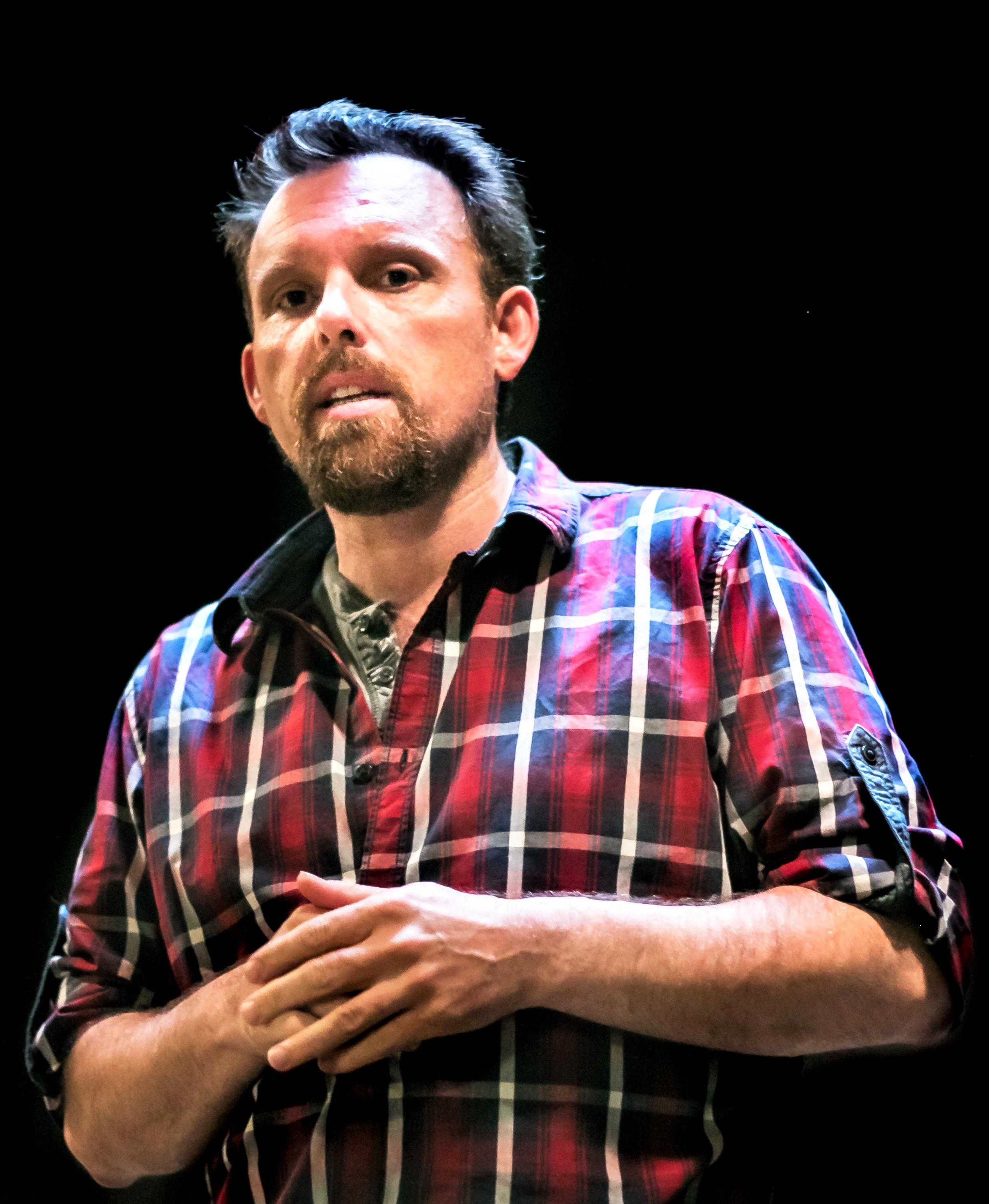 Nikolas Haugeneder-Storyteller/Storycoach